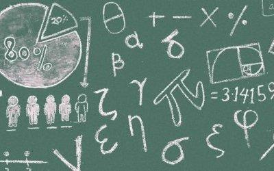 Szkolny konkurs matematyczno - plastyczny!